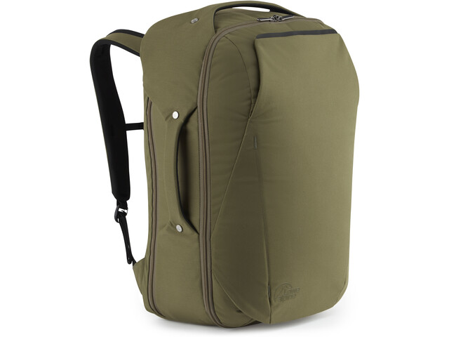 Lowe Alpine Halo 40 Backpack burnt olive